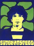 Simon Amstell by stompe