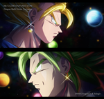 DBM: Battle for The Universe by AR-UA