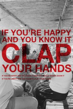 clap by ost---two