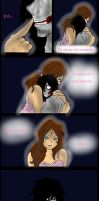 Jeff vs Jane the Killer page 16 by Helen-RubiTH