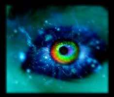Eye Explosion by Placebow