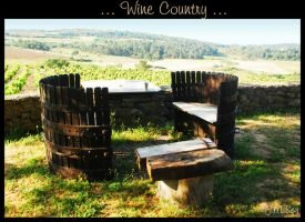 ... Wine Country ... by JMckey