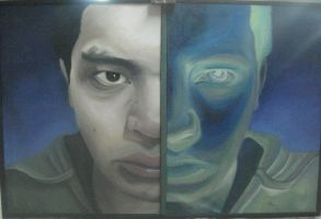 Duality by 5antiago
