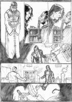 Page 5 Test - A3 pencils by IgorChakal