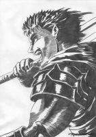Guts 4 by Fayeuh