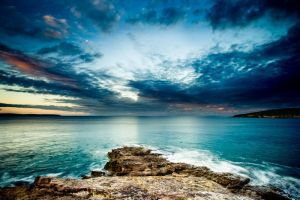 Pambula Bight by ffoff