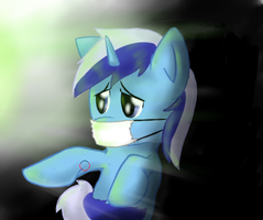 colgate -more streamstuff- by VonPony