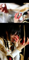 Code Geass: Bloody Hands by Green-Makakas