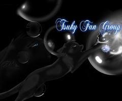 Tsuky Fan Group by Stefdiamel