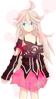 [collab] IA by Kream-Cheese