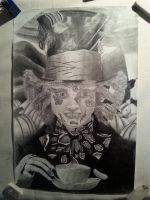 The Hatter in Me by Edibale-Artist
