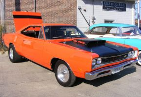 69 Superbee by colts4us