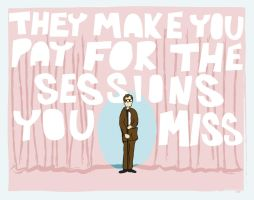 Sessions You Miss by mikeoncley