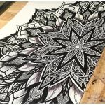 Mandala from Dark Soltice project by OrgeSTC