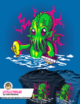 Little Cthulhu VOTE by TheRealRaki