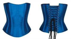 Allison's Corset by SDLangille