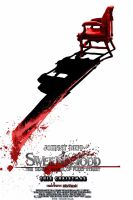 Sweeney Todd Poster Contest by RosaLaRouge