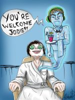 You're welcome Jodie! by Beth-Gilbert