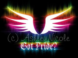 Got Pride? by pandoraslittlebox