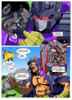 Shattered Terra Page 23 by shatteredglasscomic