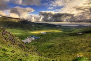 West Ireland by cprmay
