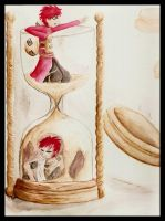 Gaara's Hourglass APA by Ama-Encyclopika