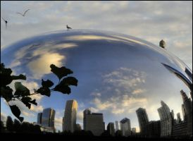 My Chicago - 22 by SUDOR