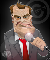 Jack Dee by RussCook