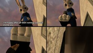 pov Judy Hopps alt end by shrunkenlover