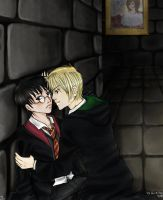 Please f''' me Draco... by NeenaChan