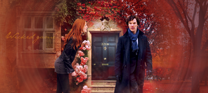 Wholock | Wicked game by VictoriaCrockett