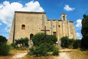 Provence St Saturnin by elodie50a
