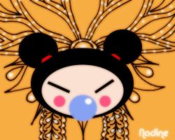 SweetPucca by HiKaRii90