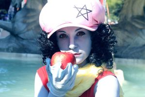 Young Hody Jones Cosplay 04 by ShahanaMikagi