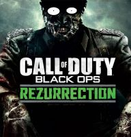 Call of duty black ops Map pack 5 shock by tails68565