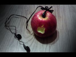 Apple iPOD by T4Del