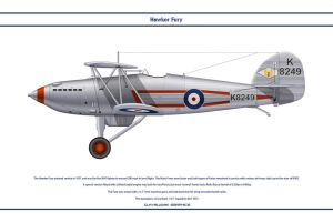 Fury GB 1 Sqn 3 by WS-Clave