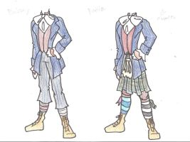 Hatter Costume Ref 02 by RubyOfTrinity