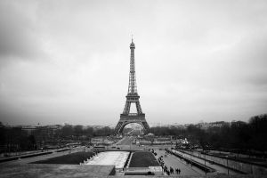 Paris ii by riskonelook