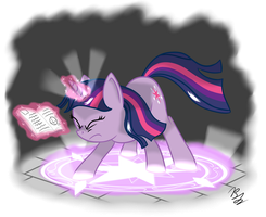 The Art of Magic by PhoenixSwift