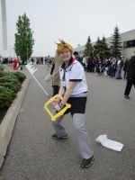 Anime North2011 04 by GoalieGirl30