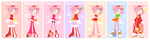 Trendy Passion - AmyRose - by Eniotna