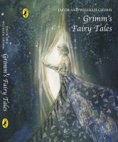 Grimm's Fairy Tales Cover Design by mebeme14