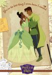 David Kawena - The Princess and the Frog 12 by davidkawena