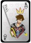 King of Hearts by nycjune15