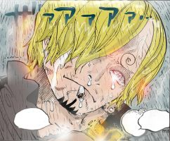 One Piece Chapter 851+ spoilers Moist Cigarette by Amanomoon