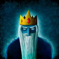 Ice King by SmilePS