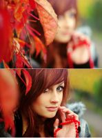forever autumn. by anomalia-magnetyczna