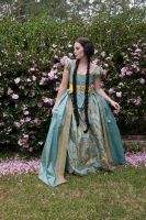 princess 1 by magikstock