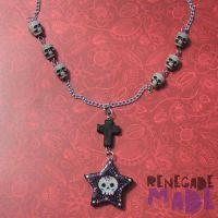 Day of The Dead VII by RenegadeMade